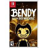 Bendy & the Ink Machine