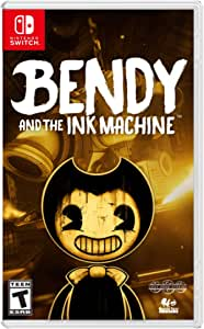 Bendy and the Ink Machine for Nintendo Switch
