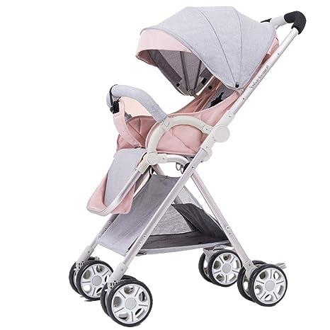 Silla De Paseo Carrito De Bebe Ligera Y Practica para Bebes ...