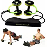 Evana Ab Care Xtreme Fitness Resistance Exerciser