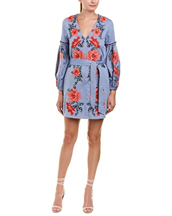 ef4c157683c Amazon.com  Parker Womens Anana Shift Dress