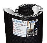 Smooth Fitness 5.65i Treadmill Walking Belt 2ply Premium