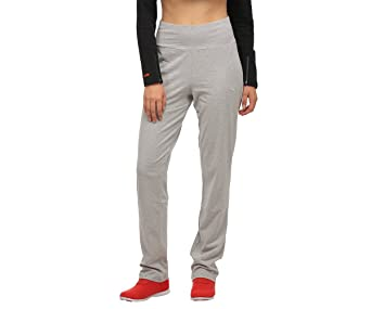 Puma Women's Cotton Track Pants Track Pants & Joggers at amazon