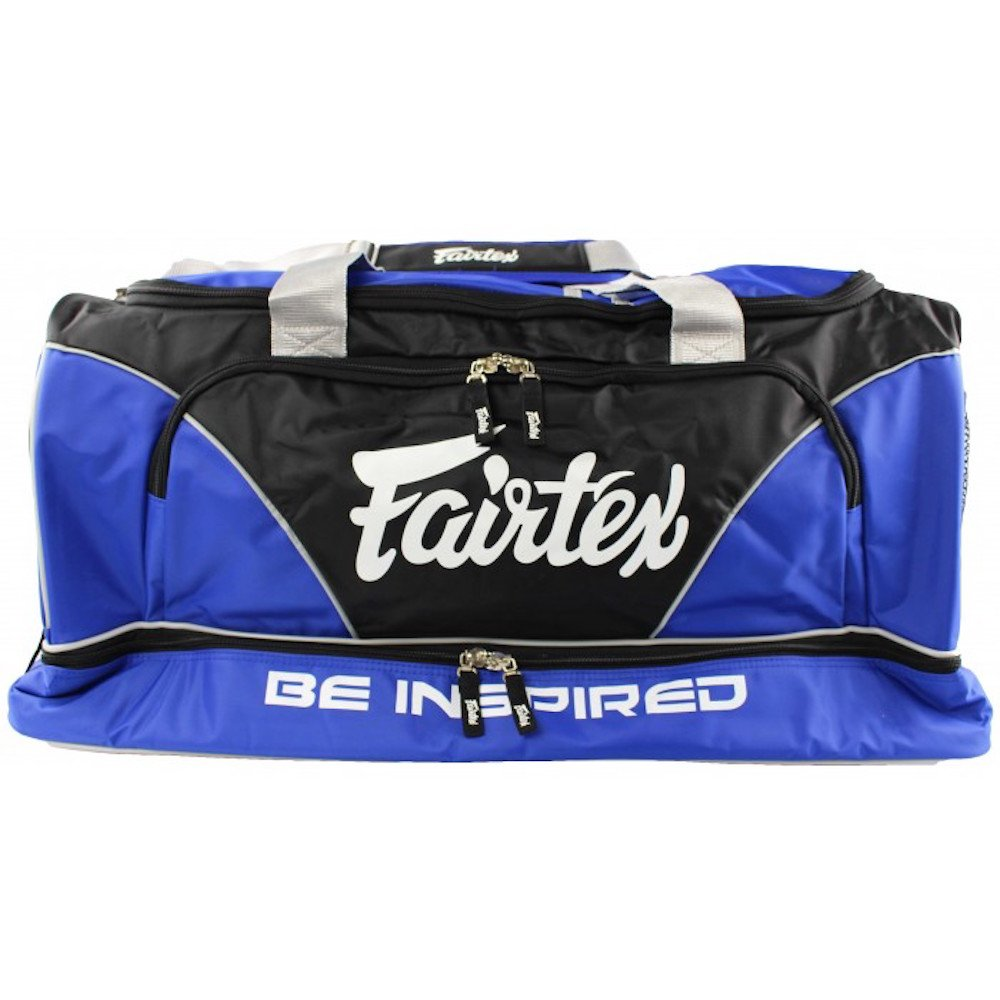 FAIRTEX MMA GYM BAG - BAG2 - BLUE - NYLON