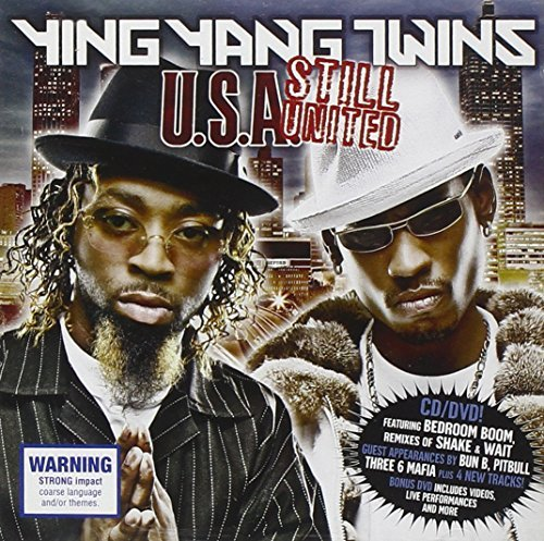 Ying Yang Twins - Usa Still United By Ying Yang Twins - Zortam Music