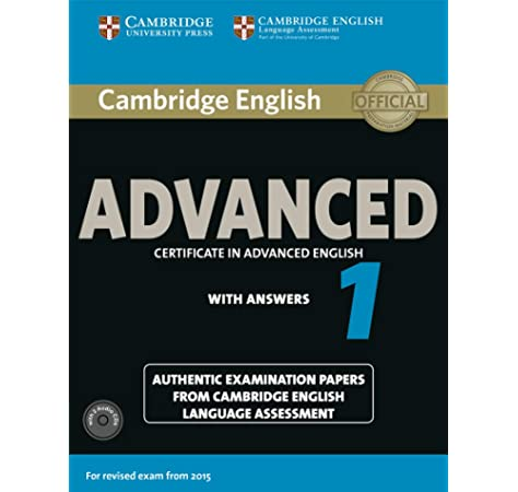 Objective Advanced Students Book Pack Students Book with Answers ...