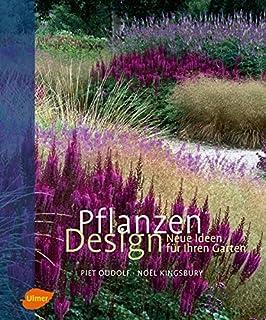 Design Trifft Natur Die Modernen Garten Des Piet Oudolf Amazon De