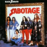 Sabotage by Black Sabbath (1996-02-27)