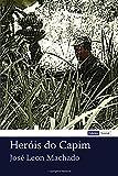 capa de Herois Do Capim