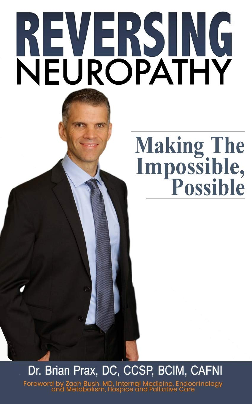 Reversing Neuropathy Making Impossible Possible product image