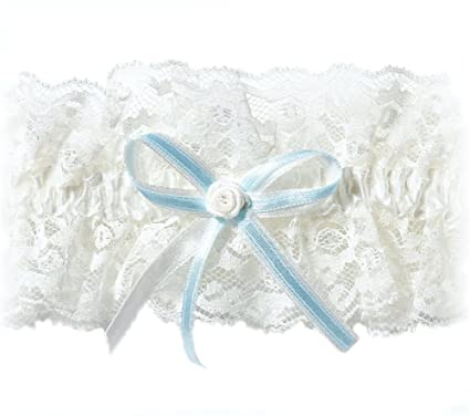 X large xl xx large xxl hint of blue bridal wedding lace garter in x large xl xx large xxl hint of blue bridal wedding lace garter in junglespirit Gallery