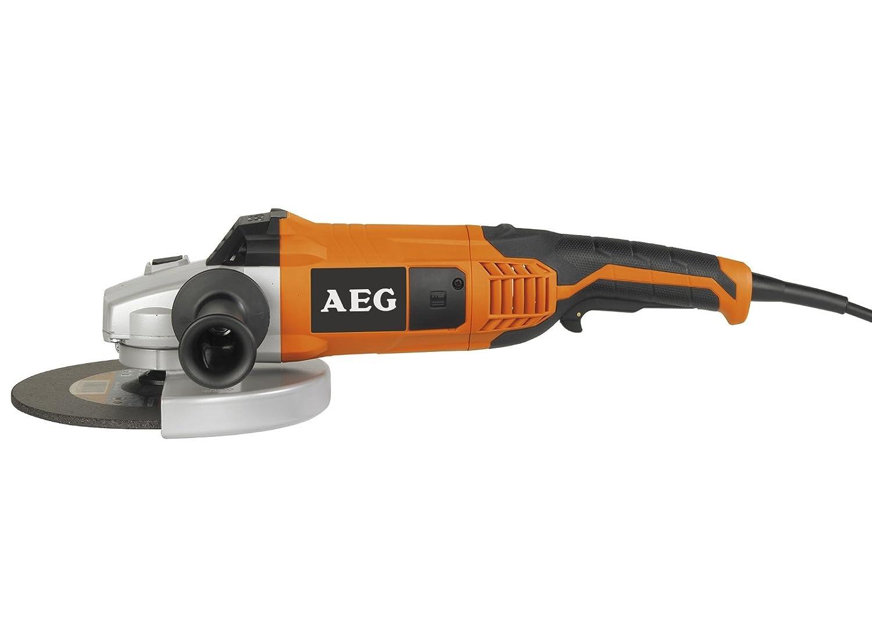 AEG 4935413530 BBSE 1100 Bandschleifer