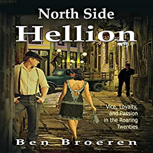North Side Hellion Audiobook