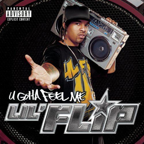 U Gotta Feel Me [Explicit]