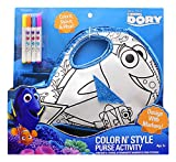 Tara Toy Finding Dory Color N Style Purse