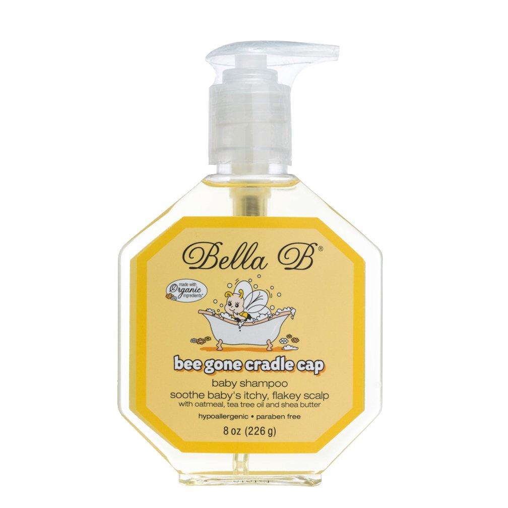 Amazon Com Bean B Clean Baby Scalp Massaging Brush For
