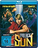 Prince of the Sun ( Tai yang zhi zi ) [ Blu-Ray, Reg.A/B/C Import - Germany ]