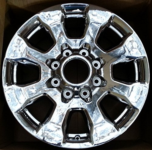20 INCH 2017 17 2018 18 FORD F-250 F-350 SRW CHROME for sale  Delivered anywhere in USA
