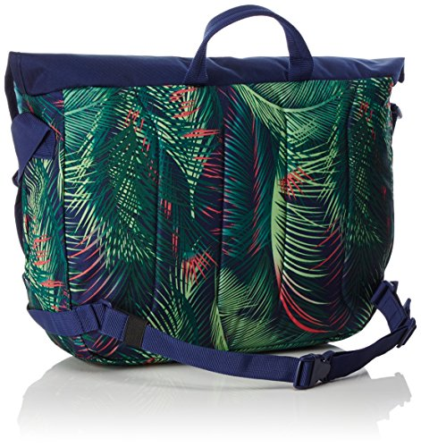 Large Adulto Chiemsee A0202 Borsa Messenger Unisex Multicolore palmsprings Tracolla A CYA5Fq