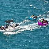 Besthouse Heavy Duty Boat Tow Harness, 3 Permanent