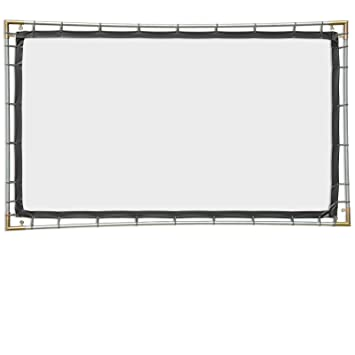 Carl Kit DIY pantalla para proyector de flexiwhite, para ...