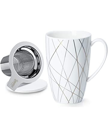 4e02d1d596f Amazon.com: Cups, Mugs, Saucers: Home & Kitchen: Coffee Cups & Mugs ...