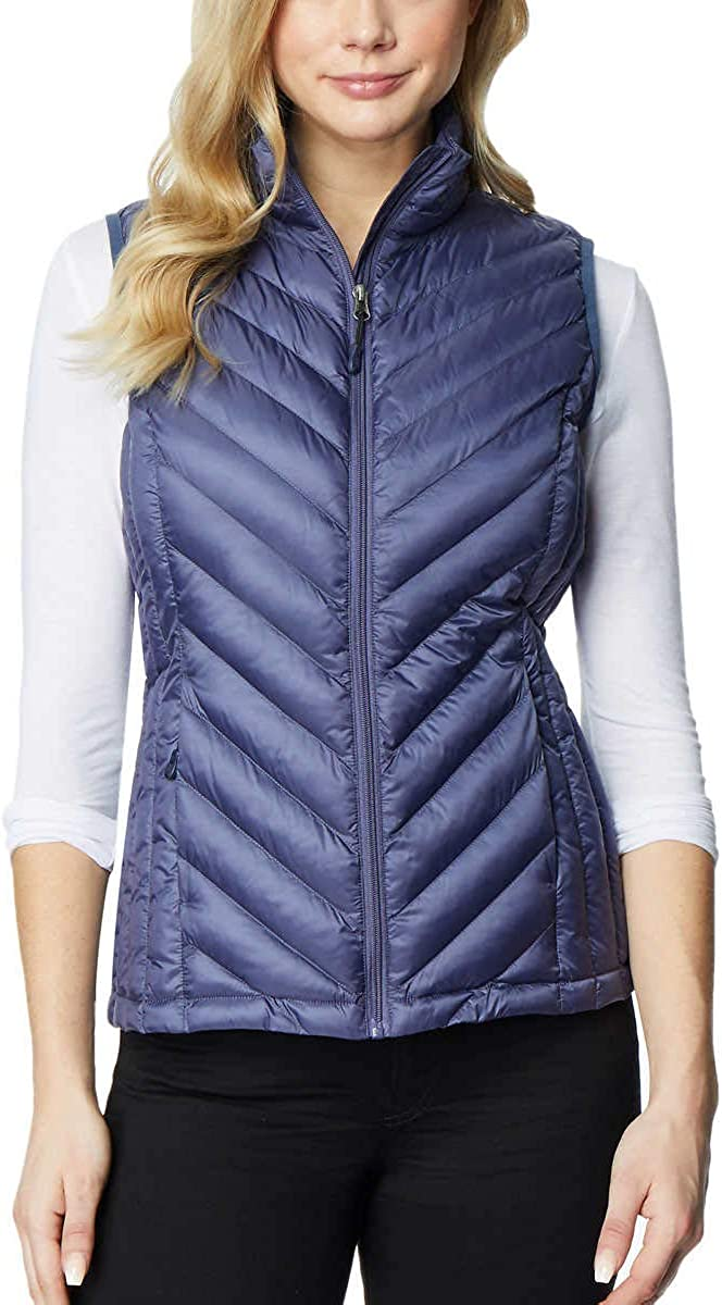 32 DEGREES Womens Packable Vest