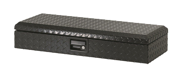 Lund 288272 Challenger Series Brite ATV Front Storage Box Deflecta Shield