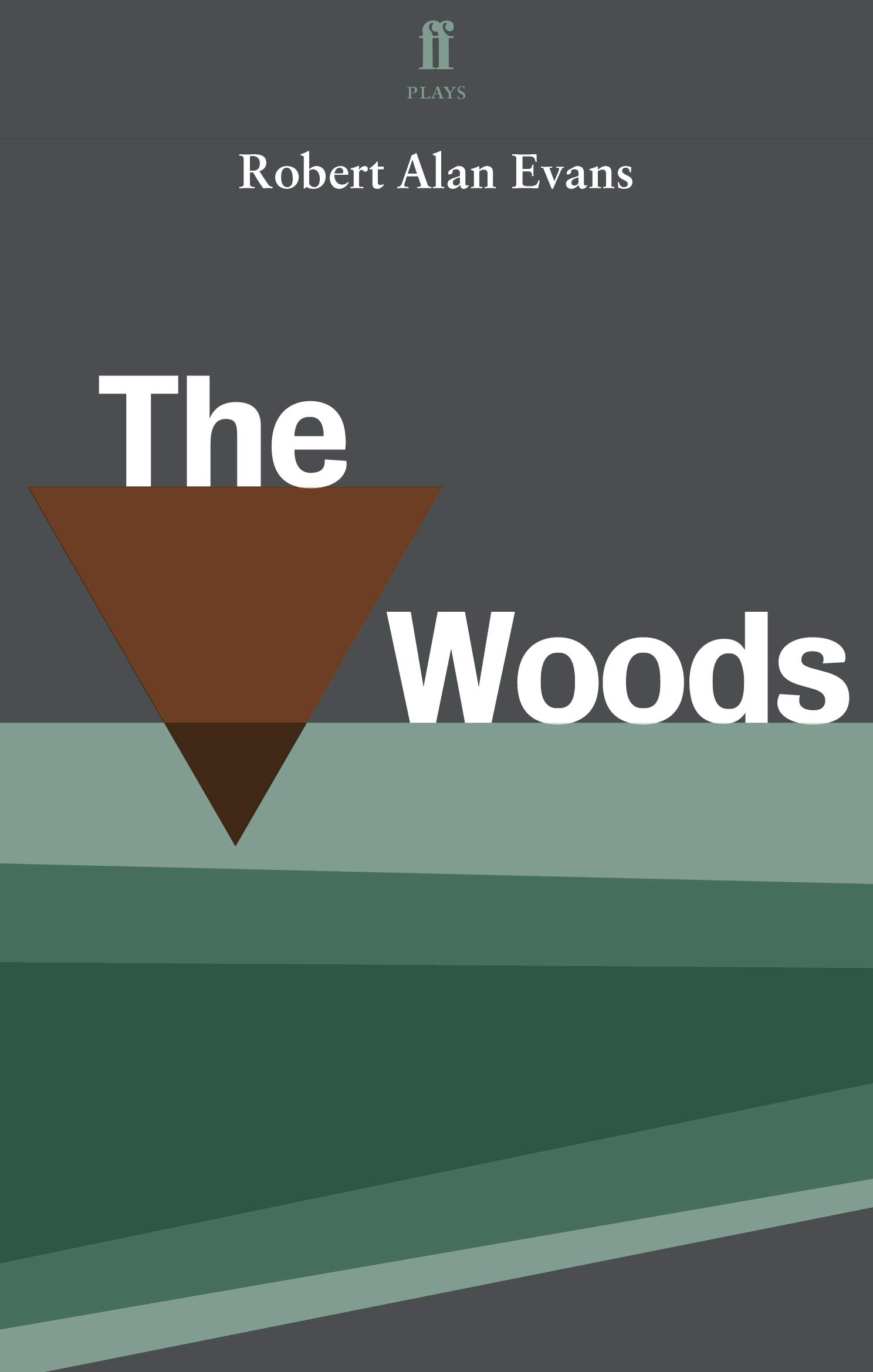 The Woods  English Edition