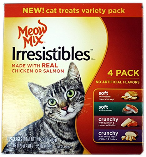 Meow-Mix-Irresistibles-Soft-Cat-Treats-with-Real-Chicken-or-Salmon-Variety-4-Pack-25-oz