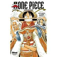 One Piece - Édition originale - Tome 02 : Luffy versus la bande à Baggy !! (French Edition)