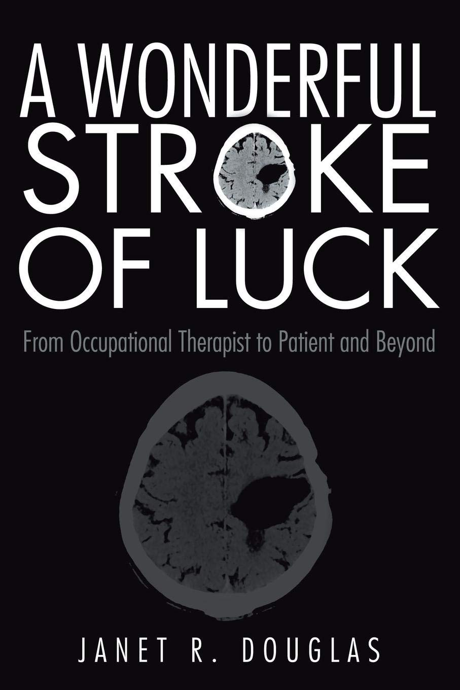 Image result for a wonderful stroke of luck