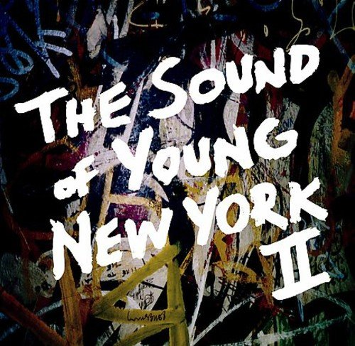 The Sound Of Young New York Ii  Vinyl
