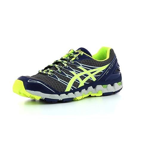 Asics Gel Fuji Sensor 3 Running Shoes  B00N99BWZ6