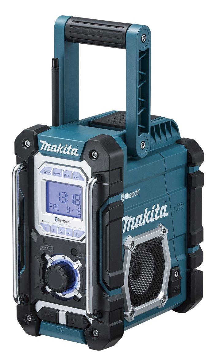 マキタ Bluetooth搭載 充電式ラジオ MR108 バッテリ・充電器別売