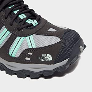 Walking Shoes, Grey, UK8: Amazon.co.uk