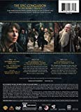 Buy The Hobbit: The Battle of the Five Armies (Extended Edition)