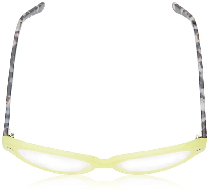 efab92f96b A.J. Morgan Women s Giggly Cateye Reading Glasses  Amazon.co.uk  Clothing