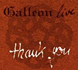 Live-Thank You by Galleon