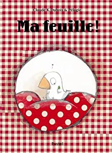 "Afficher ""Ma feuille !"""