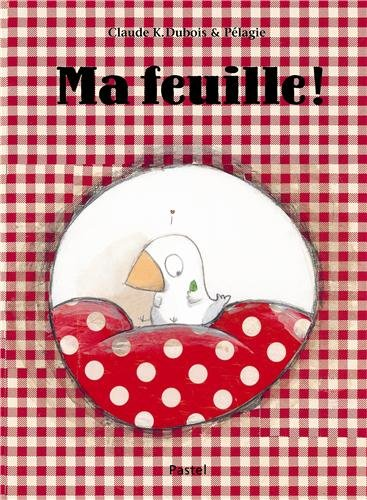 Ma feuille !