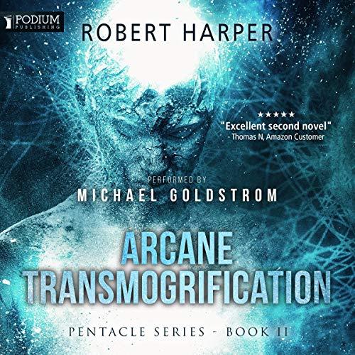 Pdf Fantasy Arcane Transmogrification: Pentacle, Book 2
