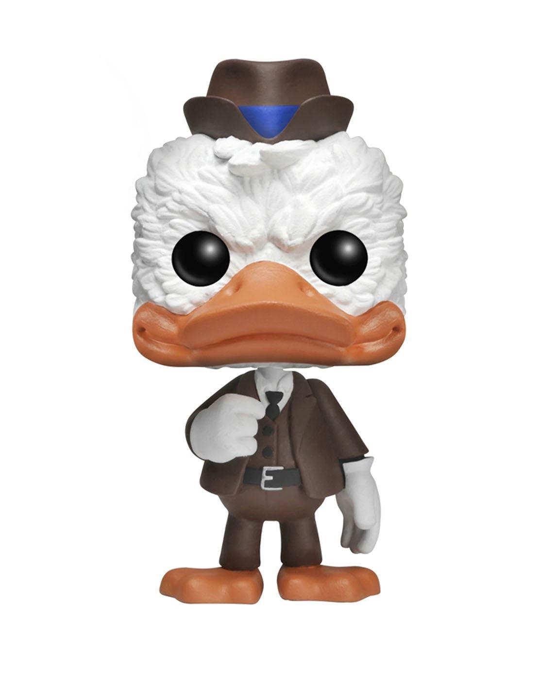 Funko Pop! Guardians Of The Galaxy Howard The Duck Vinyl Bobble Head Figure