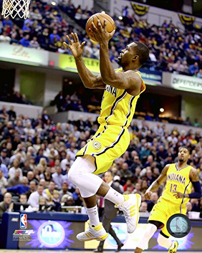 - Rodney Stuckey Indiana Pacers 2015-2016 NBA Action Photo (Size: 8