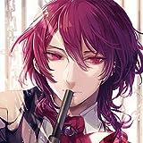 カレと48時間で脱出するCD 「クリミナーレ! X」 Vol.7 キアーヴェ CV.鳥海浩輔
