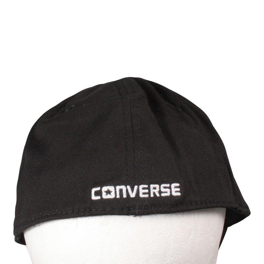 Converse - Gorra - Black: Amazon.es: Deportes y aire libre