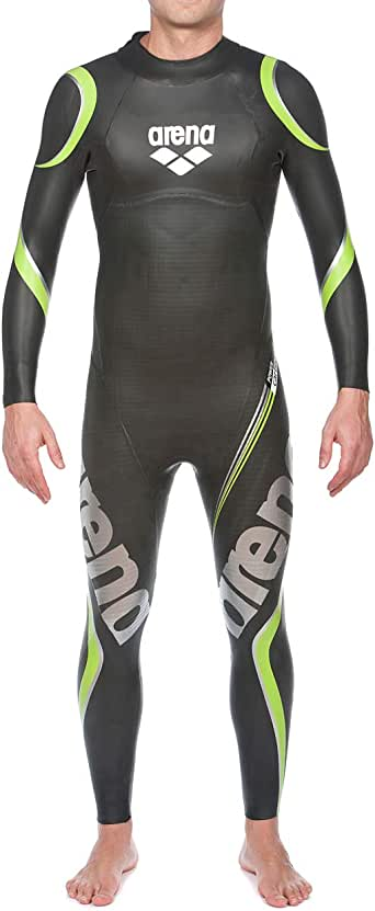 Arena Men's Triwetsuit Carbon Triathlon Wetsuit