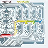 Ruphus: Manmade Man Made [LP]