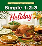Simple As 1 2 3 Holiday