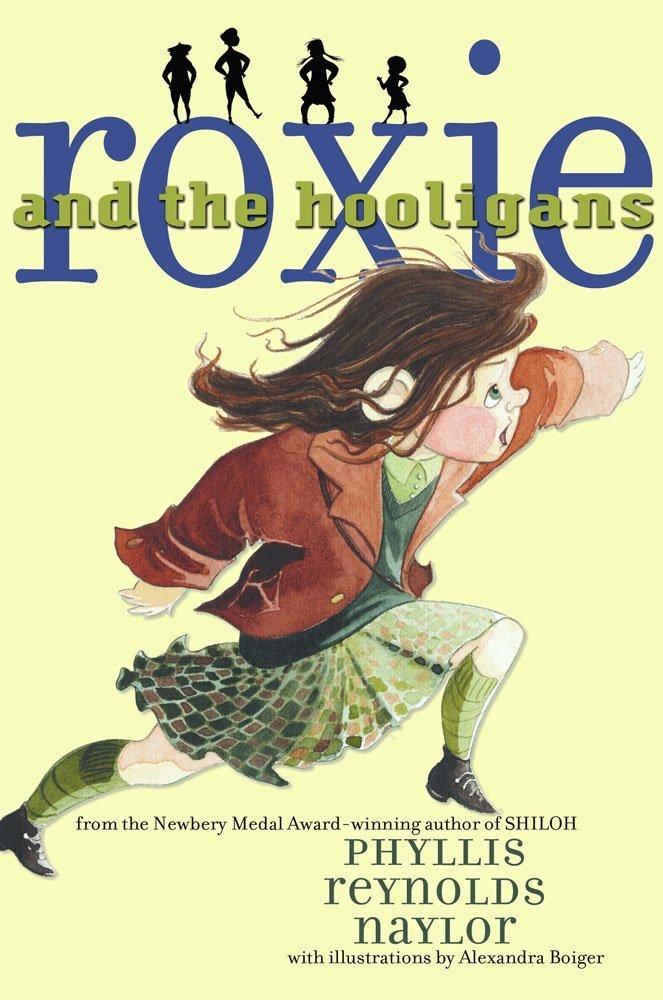 Roxie and the Hooligans pdf epub